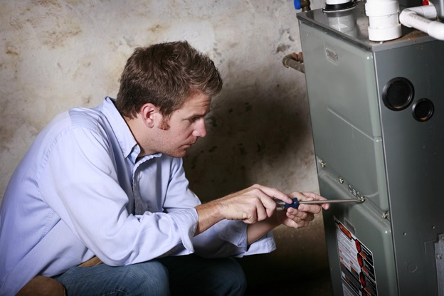 heating maintenance in Prescott AZ