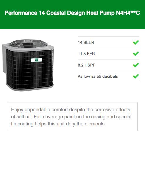 Day & Night Heat Pumps and Heat Pump Installation ServicesIn Prescott Valley, Prescott, Dewey-Humboldt, AZ, and Surrounding Areas