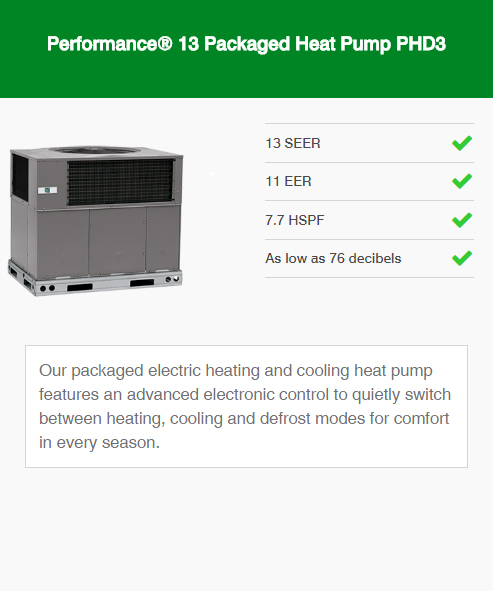 Day & Night Packaged Products and AC/Heater Unit Installation Services In Prescott Valley, Prescott, Dewey-Humboldt, AZ, and Surrounding Areas