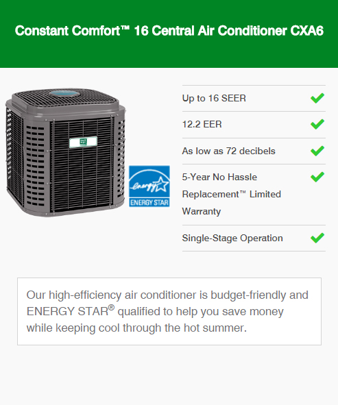 Day & Night Air Conditioners and Day & Night AC Installation In Prescott Valley, Prescott, Dewey-Humboldt, AZ, and Surrounding Areas
